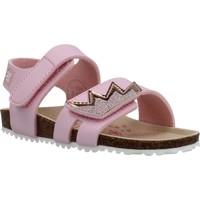 Zapatos Niña Sandalias Garvalin 202662 Rosa