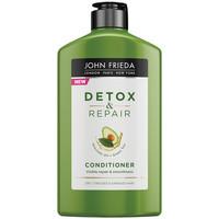 Belleza Mujer Acondicionador John Frieda Detox & Repair Acondicionador  250 ml