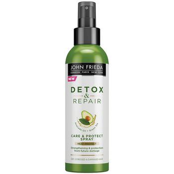 Belleza Mujer Champú John Frieda Detox & Repair Care & Protect Spray  100 ml