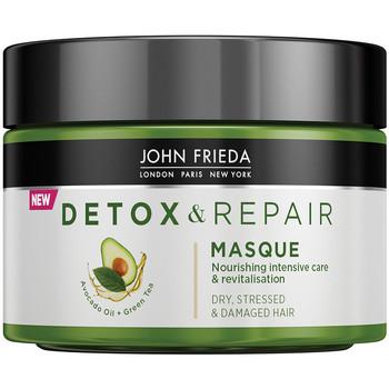 Belleza Mujer Acondicionador John Frieda Detox & Repair Mascarilla  250 ml