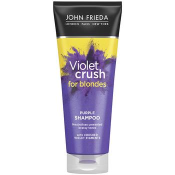 Belleza Mujer Champú John Frieda Violet Crush For Blondes Champú  250 ml