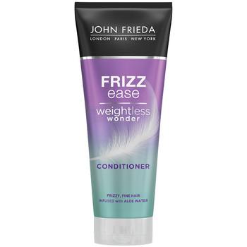 Belleza Mujer Acondicionador John Frieda Frizz-ease Weightless Wonder Acondicionador  250 ml