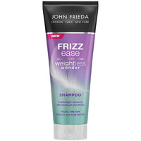 Belleza Mujer Champú John Frieda Frizz-ease Weightless Wonder Champú  250 ml