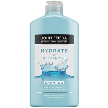 Belleza Mujer Champú John Frieda Hydrate & Recharge Champú  250 ml