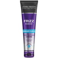 Belleza Mujer Acondicionador John Frieda Frizz-ease Dream Curls Defining Cream  150 ml