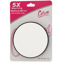 Belleza Mujer Tratamiento para uñas Glam Of Sweden 5 X Magnifying Makeup Mirror 1 Pz 1 u