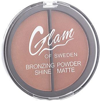 Belleza Mujer Colorete & polvos Glam Of Sweden Bronzing Powder 8 Gr 8 g