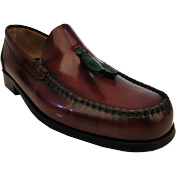 Zapatos Hombre Mocasín Sotoalto JEDU4BUVE Multicolor