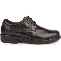 Zapatos Hombre Derbie Szpilman SZOL2014NE Negro