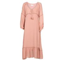 textil Mujer Vestidos largos Betty London OFRI Rosa