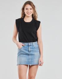 textil Mujer Tops / Blusas Yurban OPOULI Negro