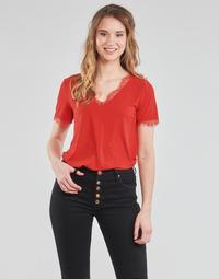 textil Mujer Tops / Blusas Moony Mood OTUIDE Rojo