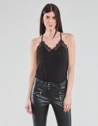 textil Mujer Tops / Blusas Moony Mood OTOP Negro