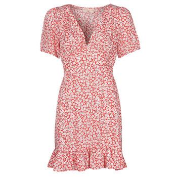 textil Mujer Vestidos cortos Moony Mood ONIPE Rojo