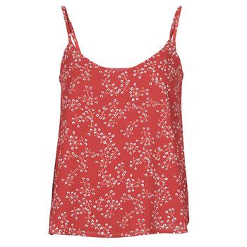 textil Mujer Tops / Blusas Moony Mood OPALE Rojo