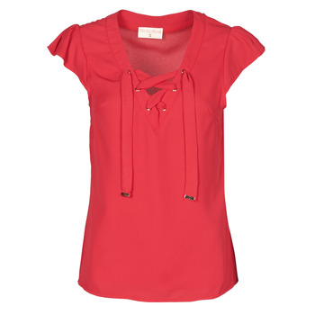 textil Mujer Tops / Blusas Moony Mood OPAK Rojo