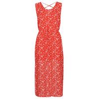 textil Mujer Vestidos largos Moony Mood OUPLA Rojo