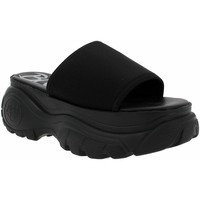 Zapatos Mujer Chanclas Blogger QUILMES 02 Negro