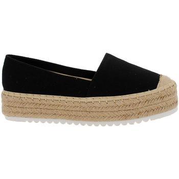 Zapatos Mujer Alpargatas Blogger ART-RS20-99 Black