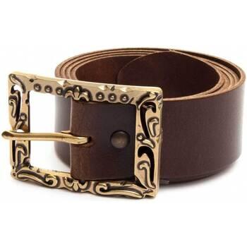 Accesorios textil Mujer Cinturones Purapiel 68931 LEATHER