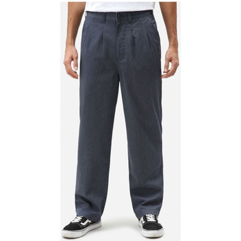 textil Hombre Pantalones Dickies Clarkston Azul