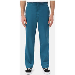 textil Hombre Pantalones chinos Dickies Orgnl 874work pnt Azul