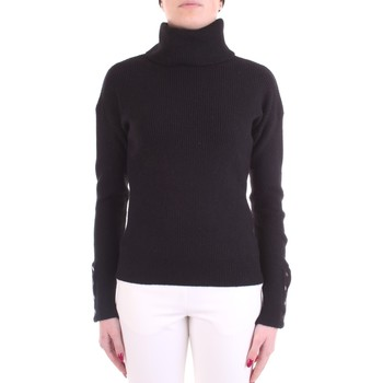 textil Mujer Jerséis White Wise WW69 Negro