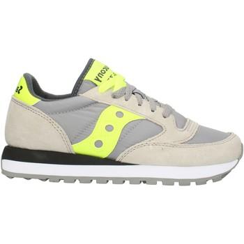 Zapatos Zapatillas bajas Saucony S2044577 Gris