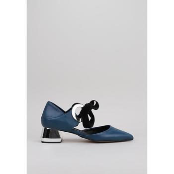 Zapatos Mujer Zapatos de tacón Staff Collection  Azul