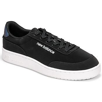 Zapatos Mujer Zapatillas bajas New Balance CTALY Negro