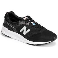 Zapatos Mujer Zapatillas bajas New Balance 997 Negro