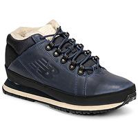 Zapatos Hombre Zapatillas bajas New Balance 754 Marino