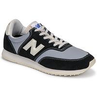 Zapatos Hombre Zapatillas bajas New Balance 100 Azul / Negro