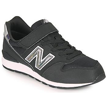 Zapatos Niños Zapatillas bajas New Balance 996 Negro
