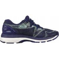 Zapatos Mujer Running / trail Asics Gelnimbus 20 Azul marino