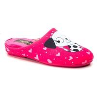 Zapatos Mujer Pantuflas Cbp - Conbuenpie Zapatillas de casa para chica by CBP Home Autres