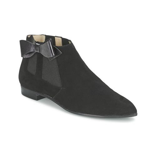 Gran descuento Zapatos especiales Paco Gil PECANTI Negro