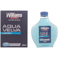 Belleza Hombre Cuidado Aftershave Williams AQUA VELVA LOCION AFTER SHAVE 200ML
