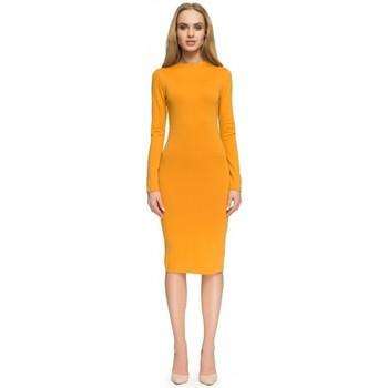 textil Mujer Vestidos cortos Style S033 Vestido - azul real