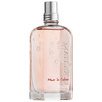 Belleza Agua de Colonia L'occitane CHERRY BLOSSOM EDT 75ML SPRAY