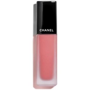 Belleza Mujer Pintalabios Chanel ROUGE ALLURE INK LIP COLOUR 140-AMOUREUX 6ML