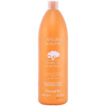 Belleza Champú Farmavita ARGAN SUBLIME CHAMPU 1000ML