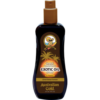 Belleza Protección solar Australian Gold EXOTIC OIL SPRAY 237ML