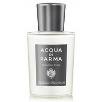 Belleza Hombre Cuidado Aftershave Acqua Di Parma COLONIA PURA BALSAMO AFTER SHAVE 100ML