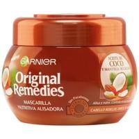 Belleza Tratamiento capilar Fructis ORIGINAL REMEDIES MASCARILLA ACEITE COCO Y CACAO 300ML