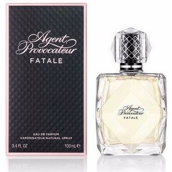 Belleza Mujer Perfume Agent Provocateur FATALE EDP SPRAY 100ML