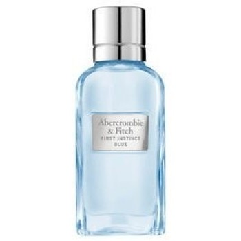 Belleza Mujer Perfume Abercrombie And Fitch FIRST INSTINCT BLUE WOMEN EDP SPRAY 50ML