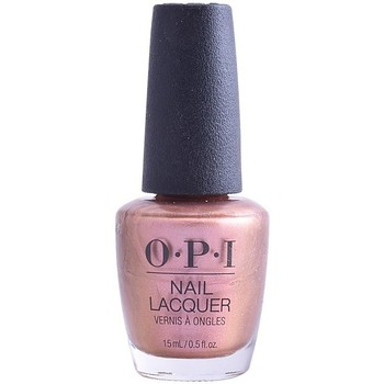 Belleza Mujer Esmalte para uñas Opi NAIL LACQUER MADE IT TO THE SEVENTH HILL! 15ML