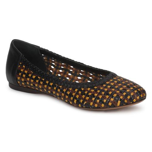 Zapatos de mujer baratos zapatos de mujer Zapatos especiales Stéphane Kelian WHITNEY Marrón / Negro