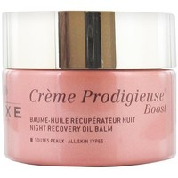 Belleza Mujer Hidratantes & nutritivos Nuxe PRODIGIEUSE BOOST BAUME NUIT 50ML
